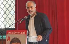 Joan Ruiz: «La immensa majoria de tarragonins i tarragonines ens identifiquem amb els valors del progrés»