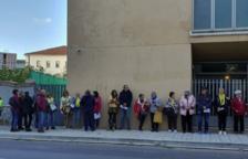 Cues als jutjats de Valls per la campanya d'autoinculpacions impulsada per Òmnium Cultural