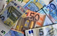Desmantellen a Granada una impremta de bitllets falsos de 5 euros