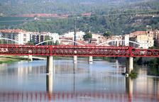 La majoria del plenari de Tortosa dona suport a la retirada del monument franquista de l'Ebre