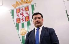 La Guàrdia Civil registra les oficines del Córdoba CF i el domicili del seu president
