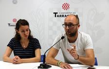 El govern de Tarragona modifica el cartipàs per quarta vegada en aquest mandat
