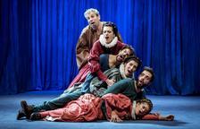 'La tendresa' arriba aquest dissabte al Teatre Àngel Guimerà del Vendrell