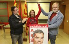 Joan Ruiz: «Hem doblat el resultat a Tarragona, des de 2011 que no passava»