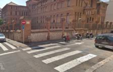 Tarragona instal·larà un semàfor al carrer August per garantir la seguretat dels escolars