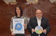 Tarragona engega una campanya per millorar la recollida selectiva de la brossa